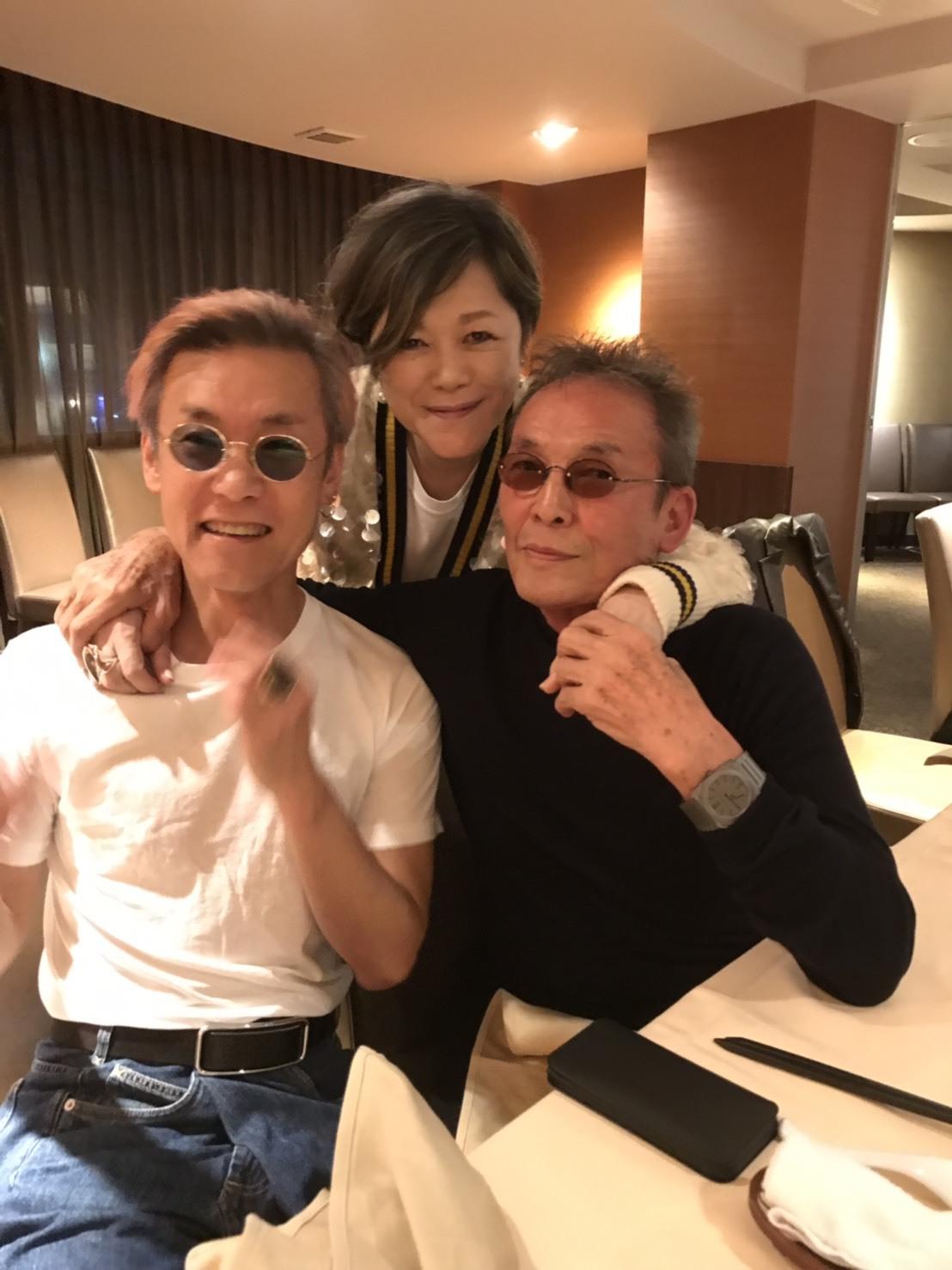 今年最後の恒例のお食事会@CHINA3丁目♪_d0339889_17405493.jpg