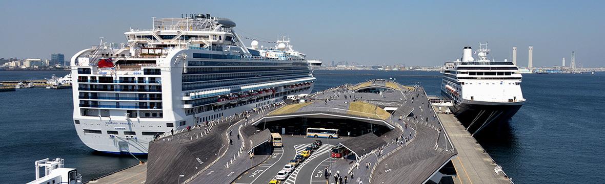 今週6日金曜日のスケッチ会は大桟橋からみなとみらいを描く_f0253789_07125772.jpg