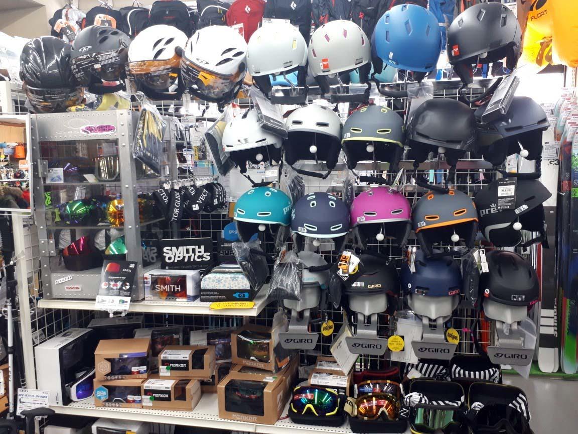 旭川店スキー売り場のご紹介_d0198793_12154775.jpg