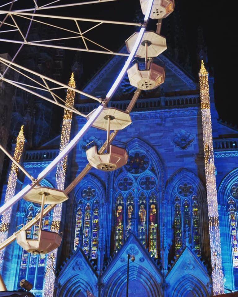 クリスマスマーケット巡りⅠ Mulhouse ミュールーズ_a0100596_09053388.jpg