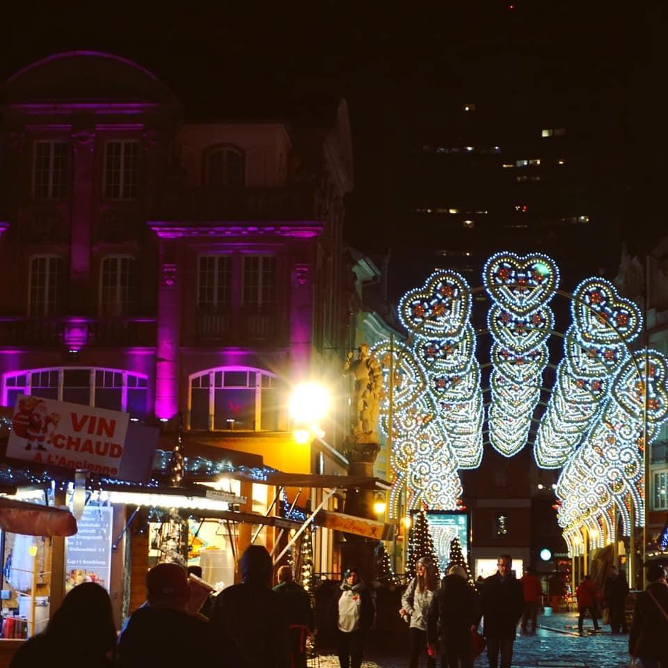 クリスマスマーケット巡りⅠ Mulhouse ミュールーズ_a0100596_09053857.jpg
