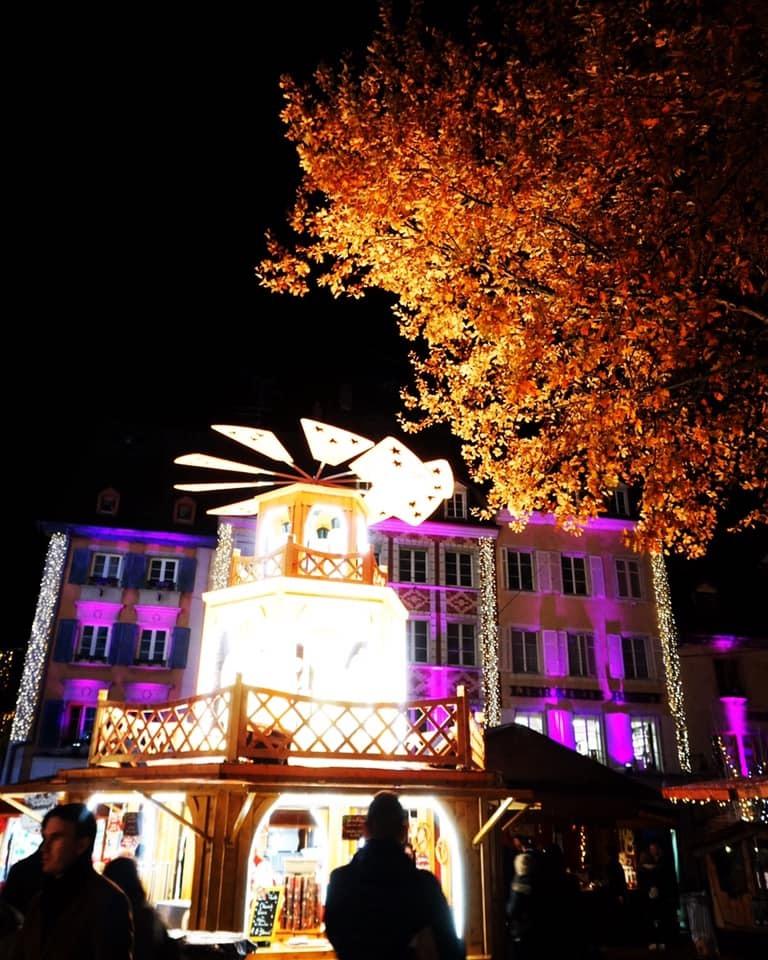 クリスマスマーケット巡りⅠ Mulhouse ミュールーズ_a0100596_09054246.jpg