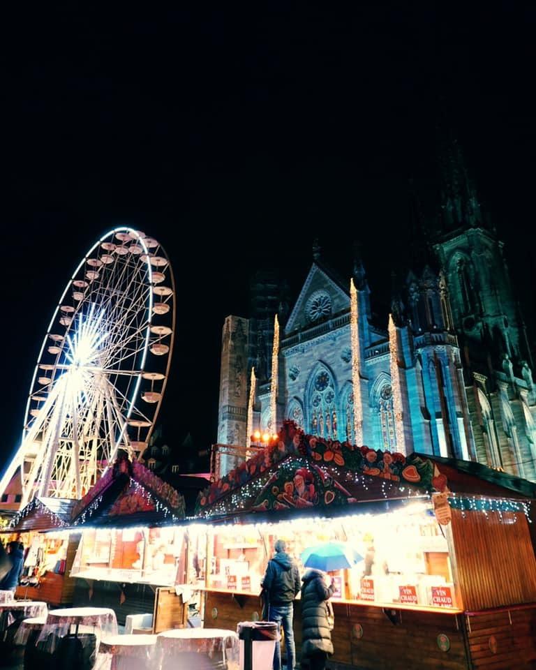 クリスマスマーケット巡りⅠ Mulhouse ミュールーズ_a0100596_09060919.jpg