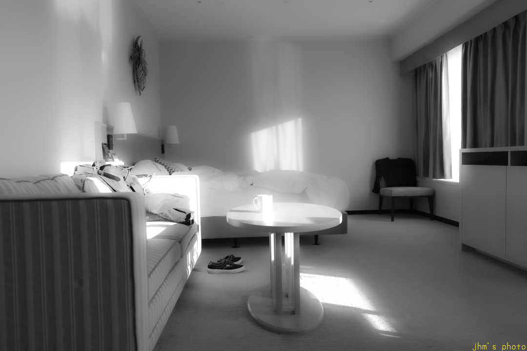 ホテルの朝_a0158797_23352347.jpg