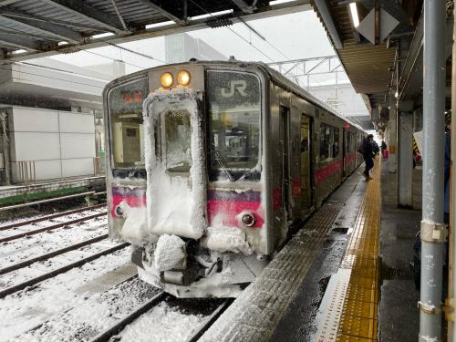 秋田駅_e0054299_11435756.jpg