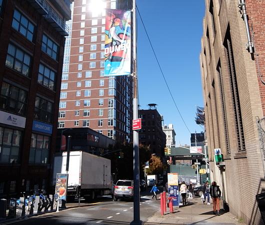 ブルックリンのDumbo地区の街角風景_b0007805_10502606.jpg