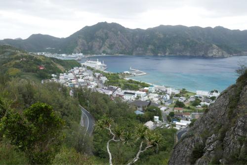 海界村をの歩く 太平洋 父島(東京都)名所編_d0147406_12260372.jpg