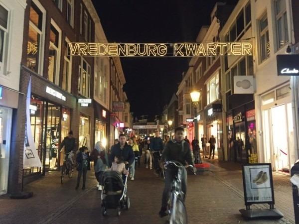 令和最初のヨーロッパ買い付け後記15 ハールレム、アムステルダム、ユトレヒトのオランダ三都市 入荷Barbour/バブアー ジャケット_f0180307_15301721.jpg