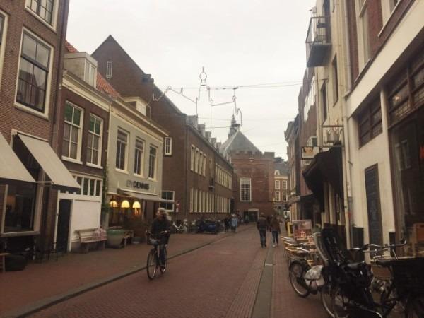 令和最初のヨーロッパ買い付け後記15 ハールレム、アムステルダム、ユトレヒトのオランダ三都市 入荷Barbour/バブアー ジャケット_f0180307_16063426.jpg
