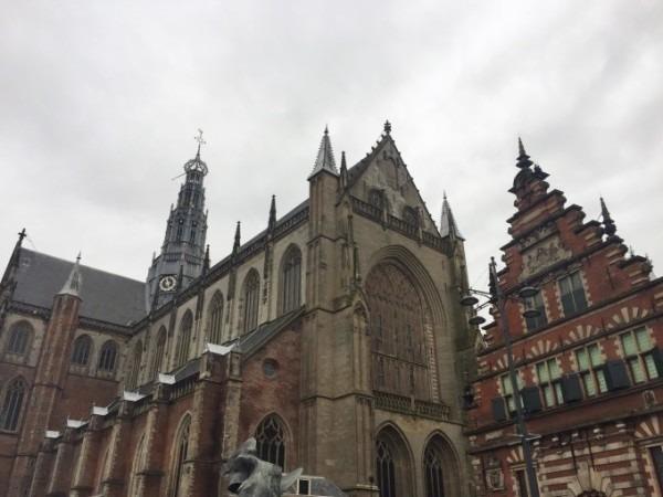 令和最初のヨーロッパ買い付け後記15 ハールレム、アムステルダム、ユトレヒトのオランダ三都市 入荷Barbour/バブアー ジャケット_f0180307_16063561.jpg