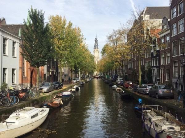 令和最初のヨーロッパ買い付け後記15 ハールレム、アムステルダム、ユトレヒトのオランダ三都市 入荷Barbour/バブアー ジャケット_f0180307_17360809.jpg
