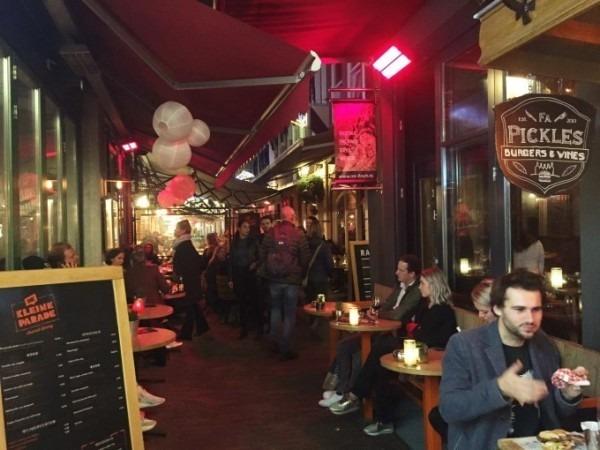 令和最初のヨーロッパ買い付け後記15 ハールレム、アムステルダム、ユトレヒトのオランダ三都市 入荷Barbour/バブアー ジャケット_f0180307_21370755.jpg