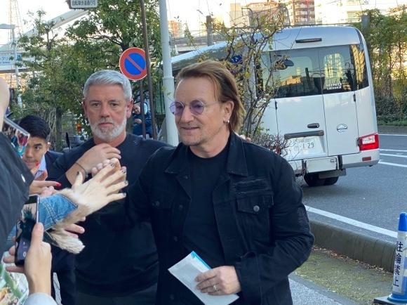 12/4 U2 THE JOSHUA TREE TOUR 2019 @さいたまスーパーアリーナ_b0042308_10395948.jpg