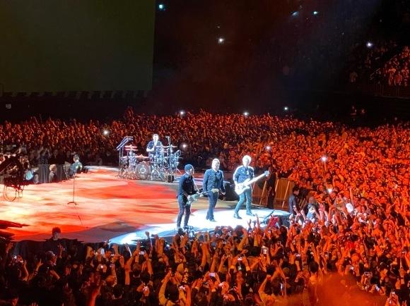 12/4 U2 THE JOSHUA TREE TOUR 2019 @さいたまスーパーアリーナ_b0042308_10402621.jpg