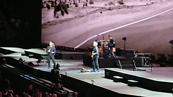 12/4 U2 THE JOSHUA TREE TOUR 2019 @さいたまスーパーアリーナ_b0042308_10424067.jpg