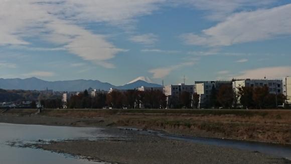 12/5 今日の富士山_b0042308_17264353.jpg