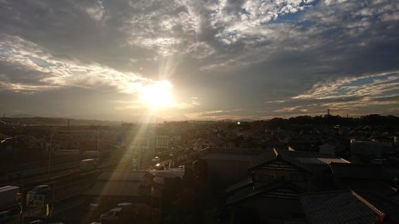 12/5 今日の富士山_b0042308_17272755.jpg