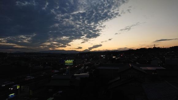 12/5 今日の富士山_b0042308_17274412.jpg