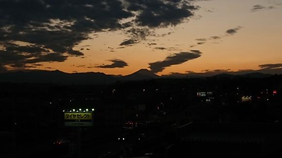 12/5 今日の富士山_b0042308_17274920.jpg