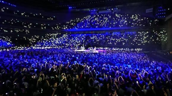 12/4 U2 THE JOSHUA TREE TOUR 2019 @さいたまスーパーアリーナ Vol.2_b0042308_23445335.jpg