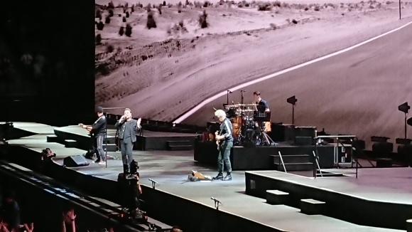 12/4 U2 THE JOSHUA TREE TOUR 2019 @さいたまスーパーアリーナ Vol.2_b0042308_23491444.jpg