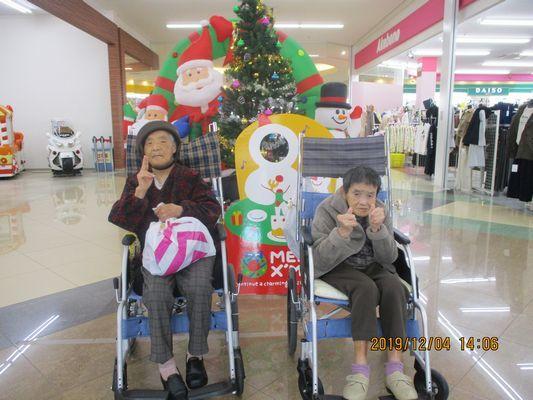 12/4 クリスタルタウンへお出掛け_a0154110_09092209.jpg