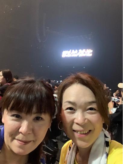 ONE OK ROCK ライブに行って来た 2019 @マリンメッセ福岡_f0085810_00571044.jpg