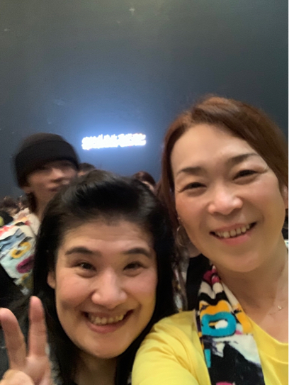 ONE OK ROCK ライブに行って来た 2019 @マリンメッセ福岡_f0085810_00584202.jpg