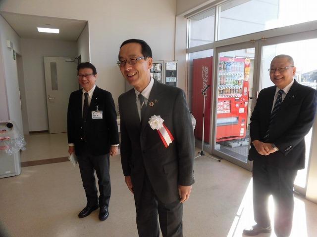 紙ストローと「SDGs」のアイコンが印象的! 第13回富士市環境フェア_f0141310_07502578.jpg