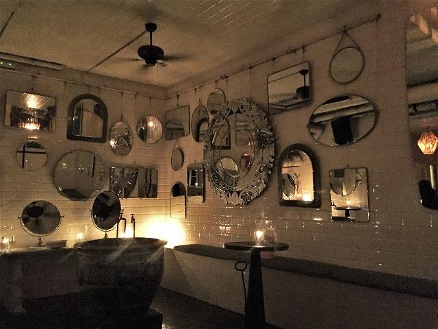 レストラン Boca Grande_b0064411_00032843.jpg