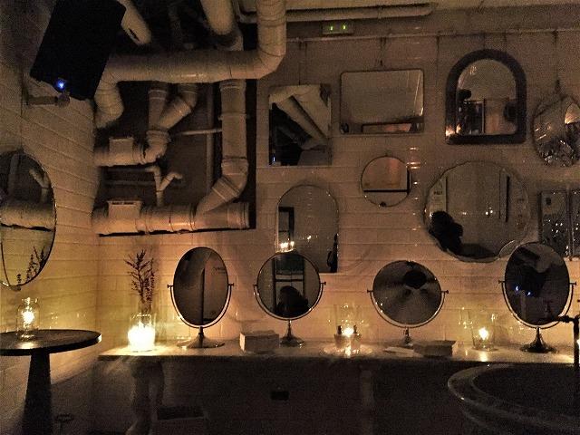 レストラン Boca Grande_b0064411_00032860.jpg