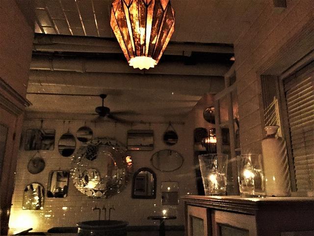 レストラン Boca Grande_b0064411_00032906.jpg