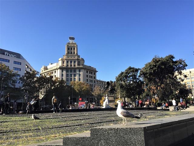 12月のバルセロナ_b0064411_00171416.jpg