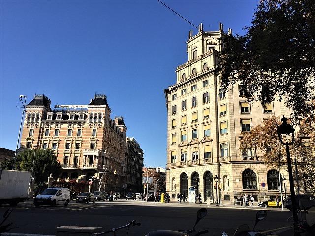 12月のバルセロナ_b0064411_00171510.jpg