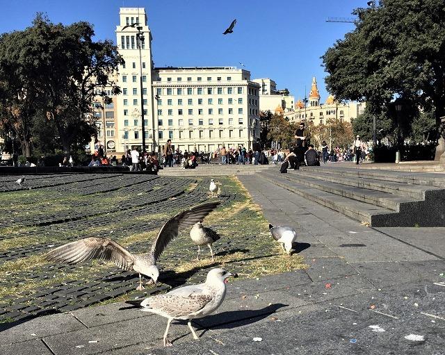 12月のバルセロナ_b0064411_00171512.jpg