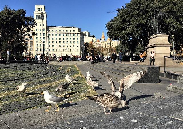12月のバルセロナ_b0064411_00171561.jpg
