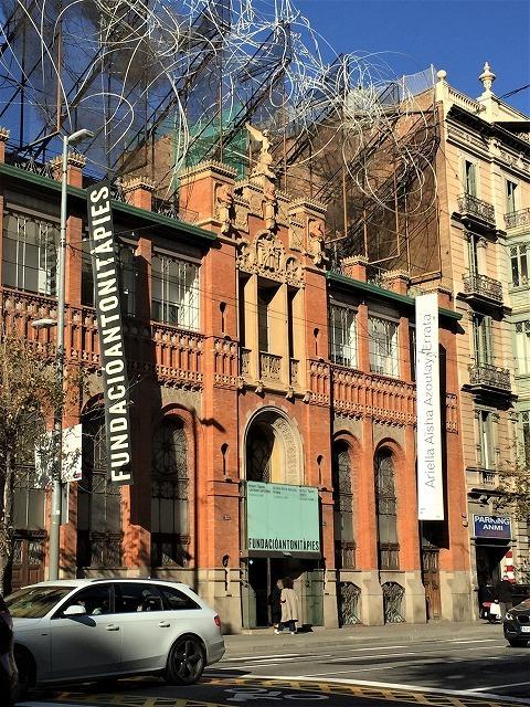 12月のバルセロナ_b0064411_00213704.jpg
