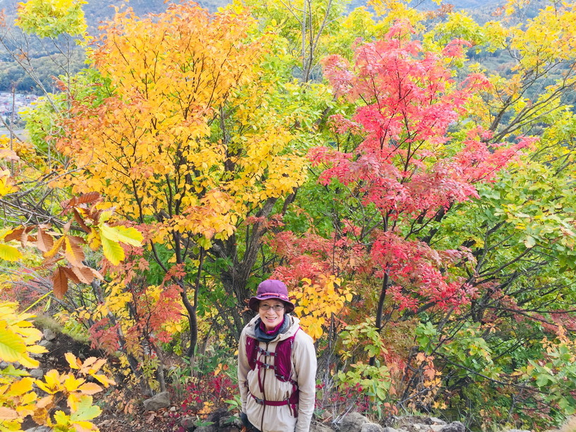 "2019年10月 『北海道の秋、10月 その1』  October 2019 ""The Autumn of Hokkaido, October #1\""_c0219616_17370596.jpg"