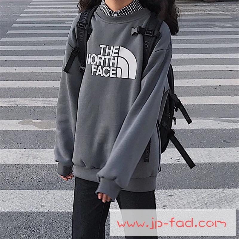 ノース·フェイス ⋆ディオール秋冬新作スウェットトレーナー!ファッション感と保温性が兼ね備えるアイテム☆_e0412022_17472468.jpg