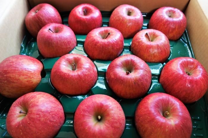 ■自家製保存食【リンゴジャム】青森からの頂き物で作りました♪_b0033423_23271688.jpg