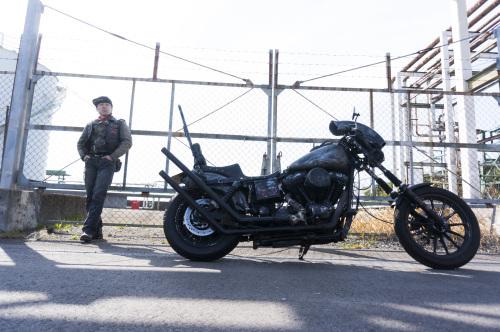 D.I.J. SHUN & Harley-Davidson FXDL(2019.03.23/NAGOYA)_f0203027_18010284.jpg