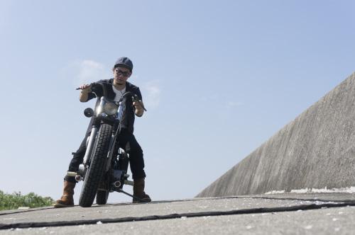 中村 真隆 & Harley-Davidson FXEF1200(2019.08.25/MATSUZAKA)_f0203027_18120141.jpg