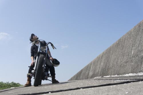 中村 真隆 & Harley-Davidson FXEF1200(2019.08.25/MATSUZAKA)_f0203027_18121594.jpg