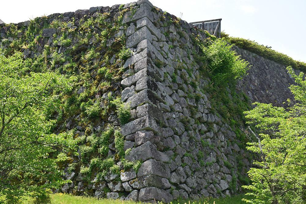 丹波国篠山城跡を歩く。 その1 ~内堀~_e0158128_15534226.jpg