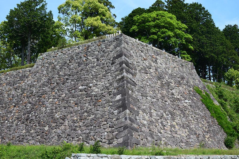 丹波国篠山城跡を歩く。 その1 ~内堀~_e0158128_16042107.jpg