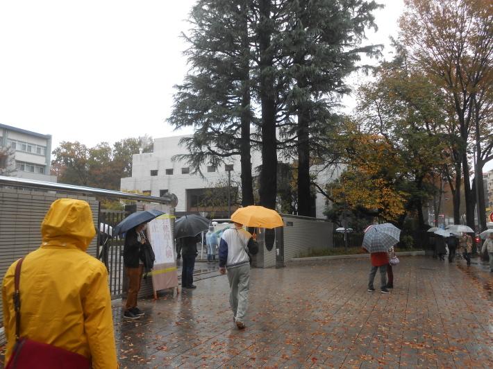 雨の学園祭で色々食べました〜。_a0095931_18092193.jpg