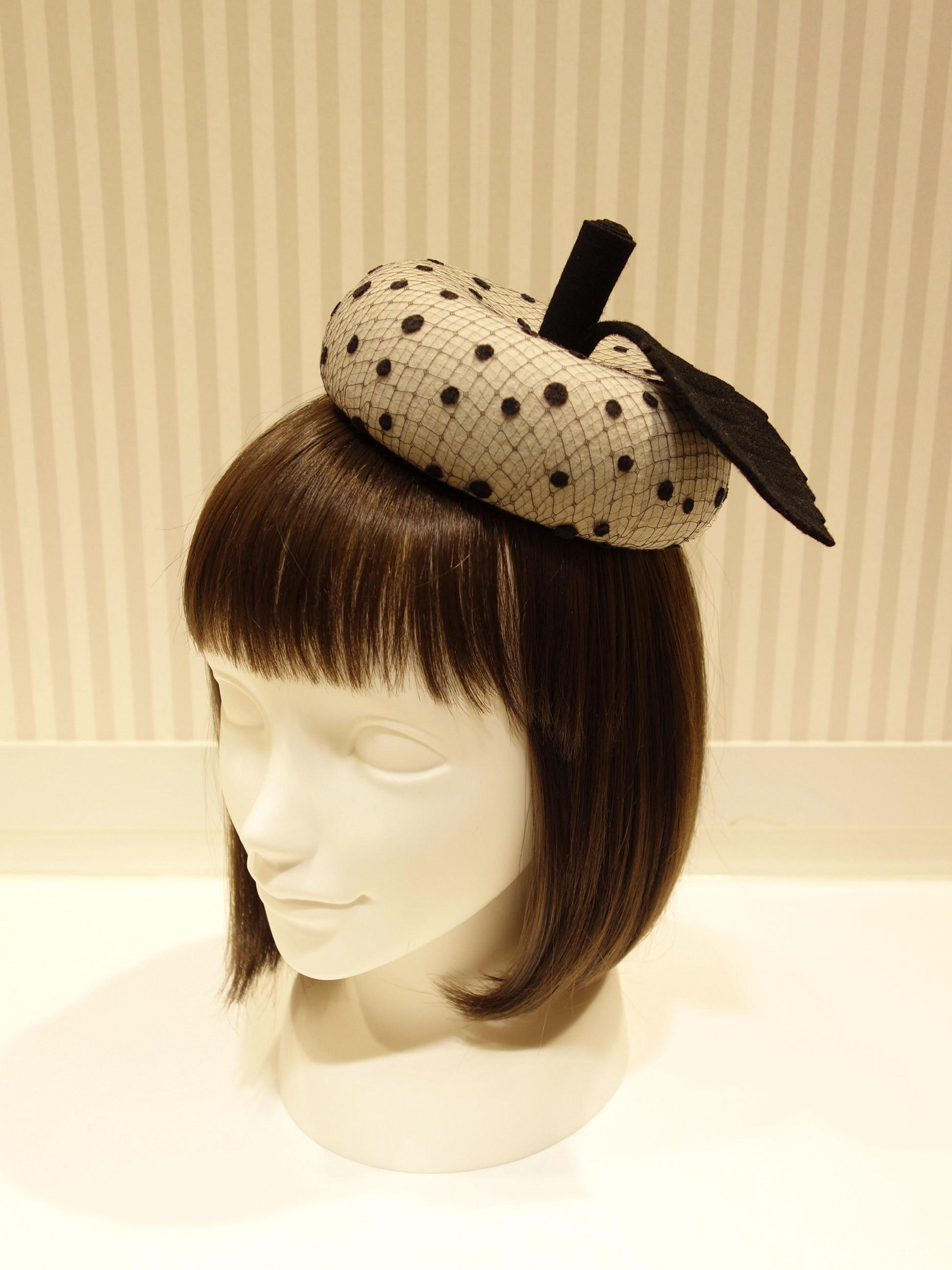 Chapon新作帽子*入荷しました*_e0167832_17590367.jpg