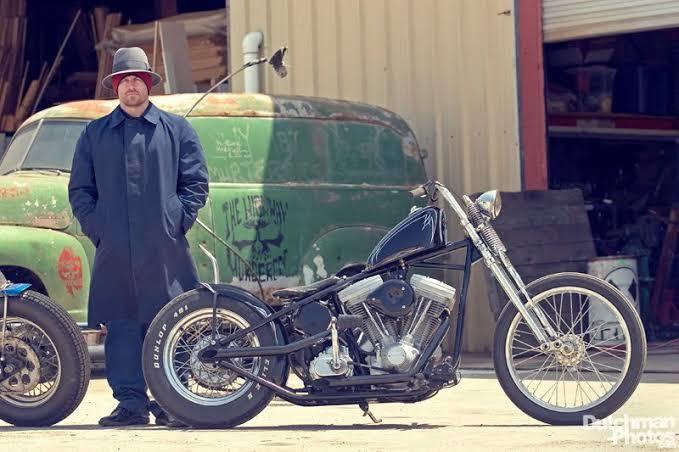 「 SKATE & MOTORCYCLE 」_c0078333_21194965.jpeg