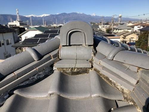 甲府市 シルバーの屋根 其の三_b0242734_19371875.jpeg