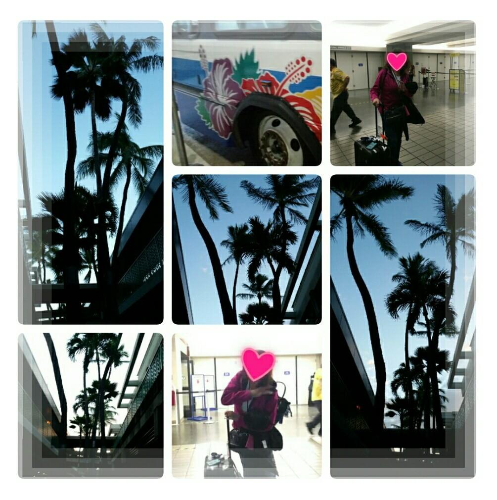 2019年11月 妹と現地待ち合わせのハワイ旅行♪その2_d0219834_06334447.jpg